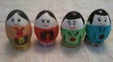 hanbuk eggs