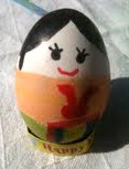 kyah egg