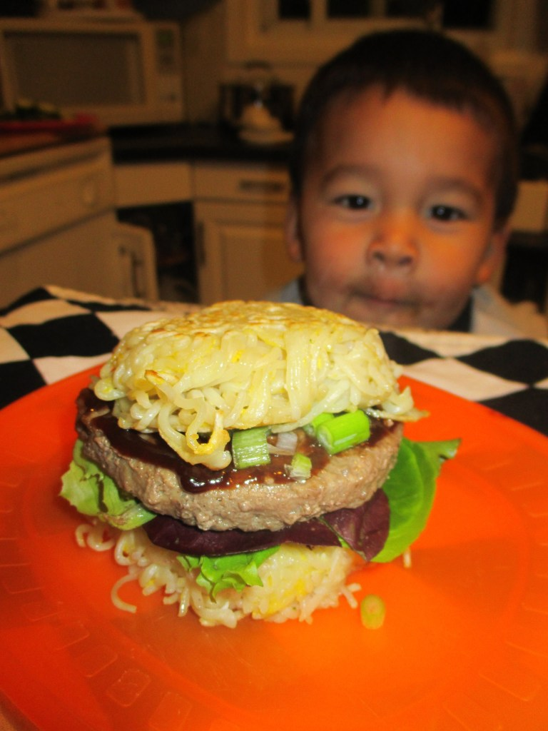 ramen burgers with nyles